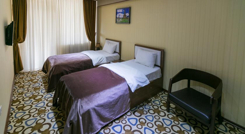 Pogostite.ru - Gorgud Hotel & SPA - Горгуд Хотэл & Спа | медцентр Atlas | ж/д вокзал | зоопарк #10