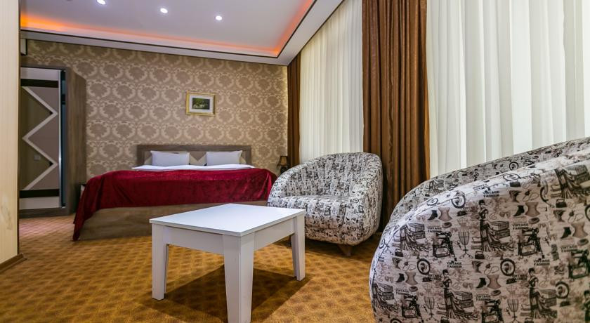 Pogostite.ru - Gorgud Hotel & SPA - Горгуд Хотэл & Спа | медцентр Atlas | ж/д вокзал | зоопарк #13