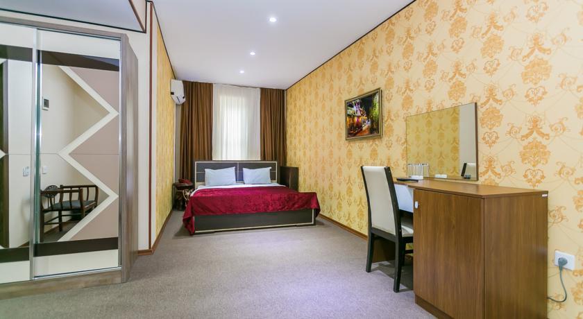Pogostite.ru - Gorgud Hotel & SPA - Горгуд Хотэл & Спа | медцентр Atlas | ж/д вокзал | зоопарк #17