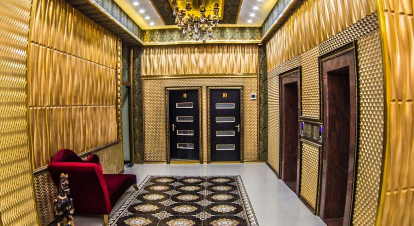 Pogostite.ru - Gorgud Hotel & SPA - Горгуд Хотэл & Спа | медцентр Atlas | ж/д вокзал | зоопарк #3