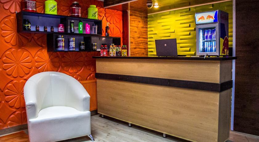 Pogostite.ru - Gorgud Hotel & SPA - Горгуд Хотэл & Спа | медцентр Atlas | ж/д вокзал | зоопарк #34