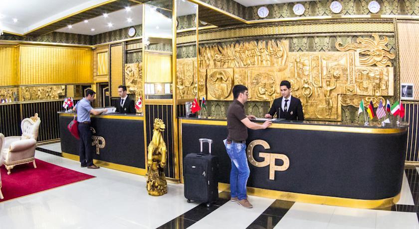 Pogostite.ru - Gorgud Hotel & SPA - Горгуд Хотэл & Спа | медцентр Atlas | ж/д вокзал | зоопарк #2