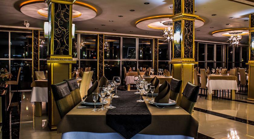 Pogostite.ru - Gorgud Hotel & SPA - Горгуд Хотэл & Спа | медцентр Atlas | ж/д вокзал | зоопарк #6