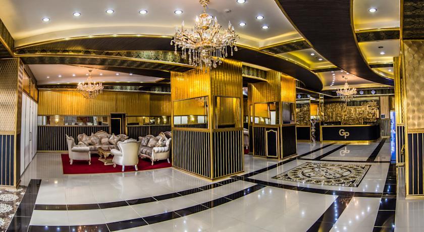 Pogostite.ru - Gorgud Hotel & SPA - Горгуд Хотэл & Спа | медцентр Atlas | ж/д вокзал | зоопарк #5