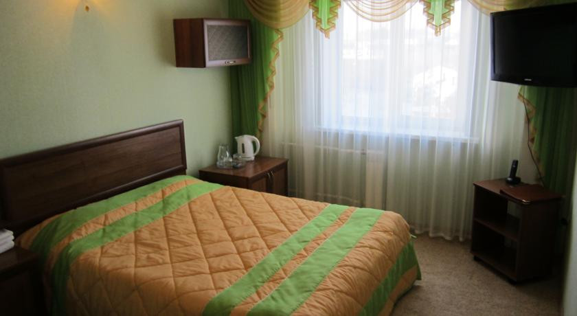 Pogostite.ru - Братск (г. Братск, возле Площади Ленина) #4