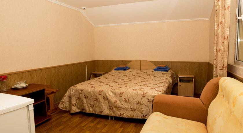 Pogostite.ru - ЛАЗУРНЫЙ оздоровительный комплекс | Кабардинка | 1 линия | детская анимация #36