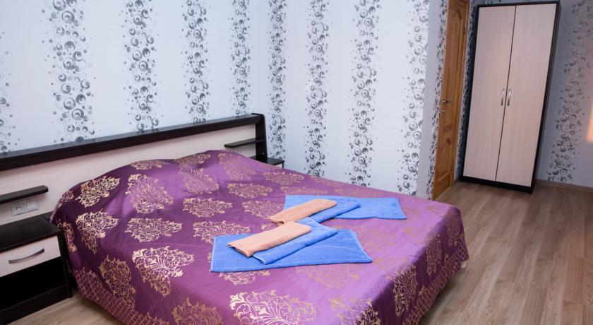 Pogostite.ru - ЛАЗУРНЫЙ оздоровительный комплекс | Кабардинка | 1 линия | детская анимация #30