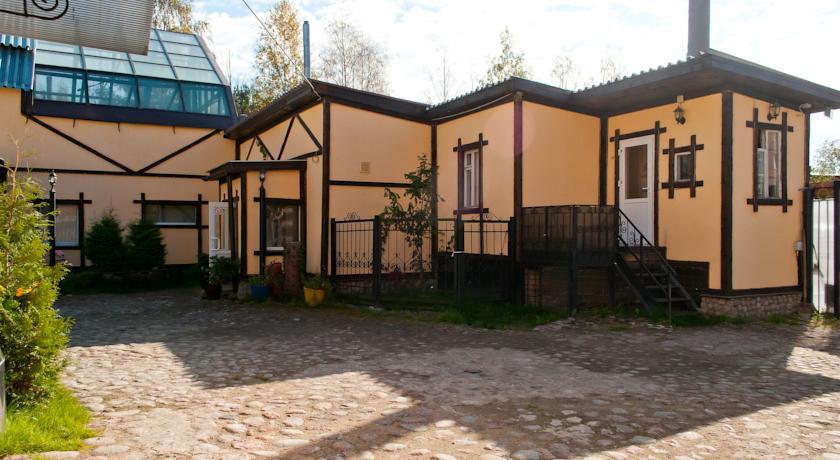 Pogostite.ru - СТАРЫЕ ТРАДИЦИИ | г. Всеволожск | парковка | сауна | бассейн #5