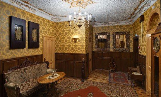 Pogostite.ru - АННА мини-отель (г. Калининград, форт Королева Луиза) #11