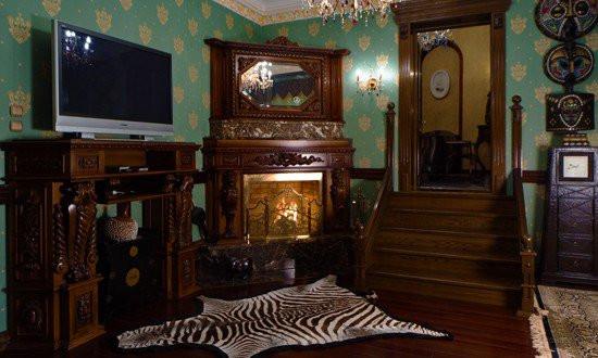 Pogostite.ru - АННА мини-отель (г. Калининград, форт Королева Луиза) #13