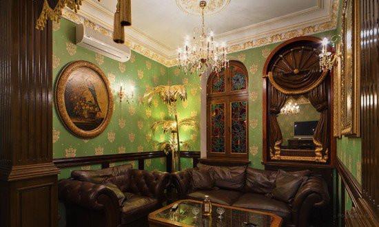 Pogostite.ru - АННА бутик-отель (г. Калининград, форт Королева Луиза) #14