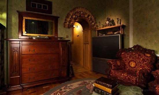 Pogostite.ru - АННА бутик-отель (г. Калининград, форт Королева Луиза) #16