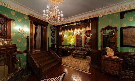 Pogostite.ru - АННА бутик-отель (г. Калининград, форт Королева Луиза) #2