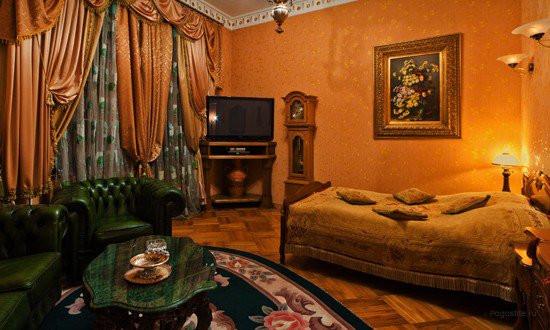 Pogostite.ru - АННА бутик-отель (г. Калининград, форт Королева Луиза) #4