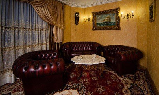 Pogostite.ru - АННА бутик-отель (г. Калининград, форт Королева Луиза) #5