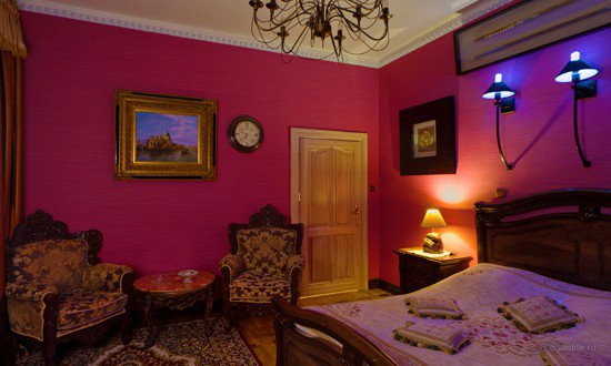 Pogostite.ru - АННА бутик-отель (г. Калининград, форт Королева Луиза) #7