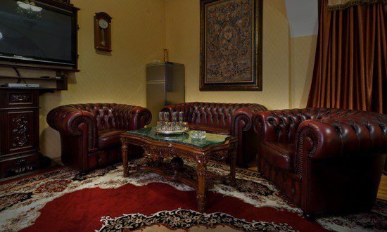 Pogostite.ru - АННА бутик-отель (г. Калининград, форт Королева Луиза) #8