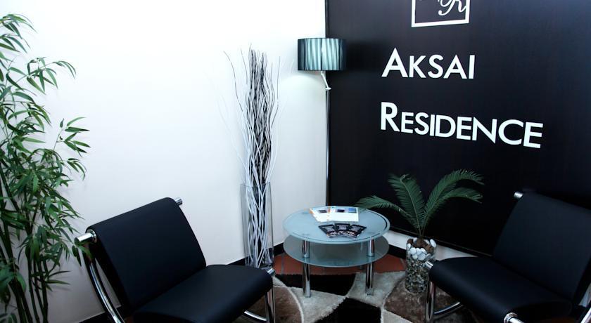 Pogostite.ru - Aksai Residence - Резиденция Аксай |  возле ж/д вокзала | фитнес - сауна #27
