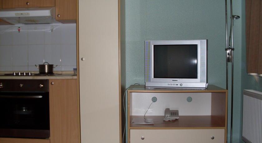 Pogostite.ru - Chagala Hotel Aksai - Шагала Аксай | центр | номера с кондиционером #8
