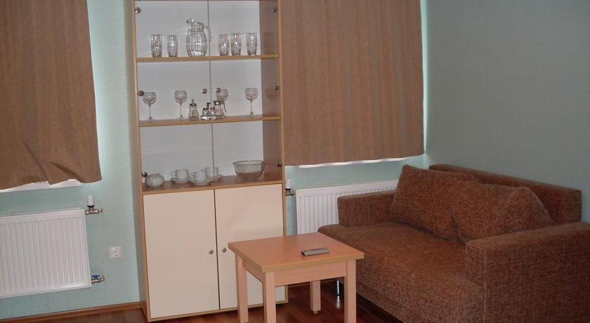 Pogostite.ru - Chagala Hotel Aksai - Шагала Аксай | центр | номера с кондиционером #11