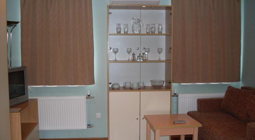 Pogostite.ru - Chagala Hotel Aksai - Шагала Аксай | центр | номера с кондиционером #12