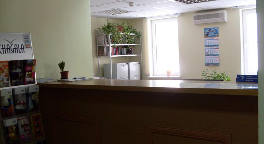 Pogostite.ru - Chagala Hotel Aksai - Шагала Аксай | центр | номера с кондиционером #7