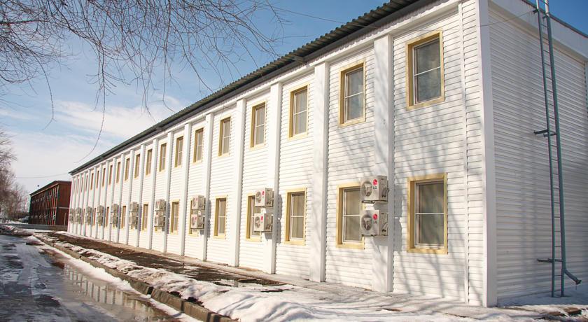 Pogostite.ru - Chagala Hotel Aksai - Шагала Аксай | центр | номера с кондиционером #1