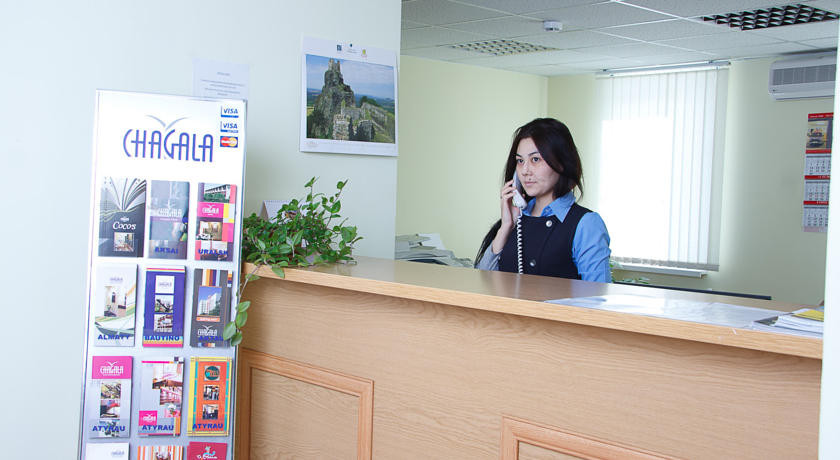 Pogostite.ru - Chagala Hotel Aksai - Шагала Аксай | центр | номера с кондиционером #5