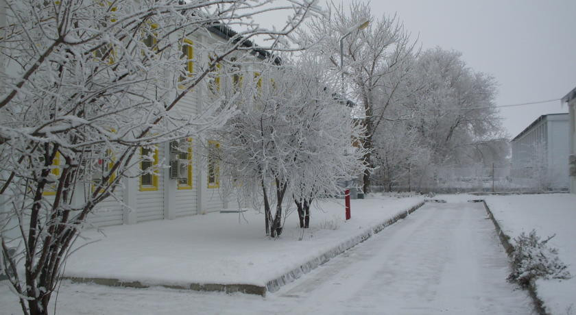 Pogostite.ru - Шангала Акзай | Аксай | Парк Победы | Wi-Fi | #1