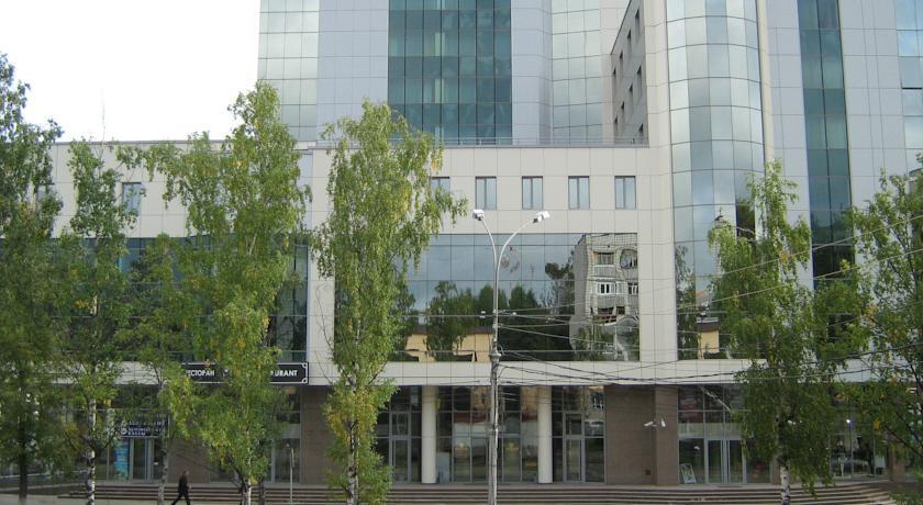 Pogostite.ru - Авалон (г. Сыктывкар, возле Стефановской площади) #2
