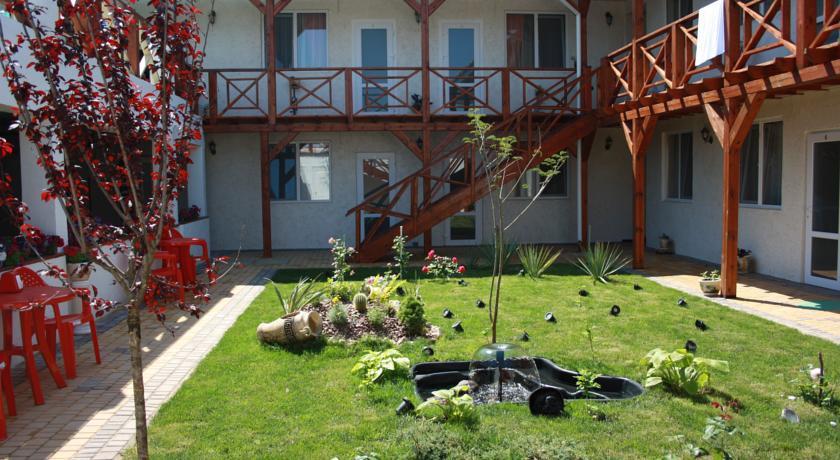 Pogostite.ru - FreeDom / Фридом (г. Саки, возле побережья  Черного моря) #8