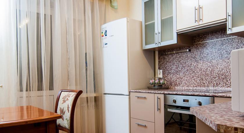 Pogostite.ru - Kutuzov TG Apartments/Кутузов ТГ (г. Сыктывкар, возле Собора Стефана Пермского) #2