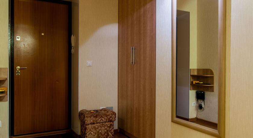 Pogostite.ru - Kutuzov TG Apartments/Кутузов ТГ (г. Сыктывкар, возле Собора Стефана Пермского) #29
