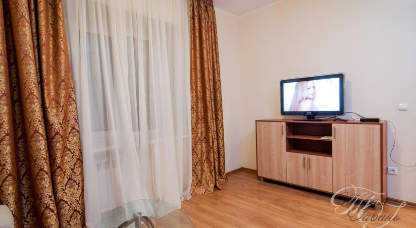 Pogostite.ru - Kutuzov TG Apartments/Кутузов ТГ (г. Сыктывкар, возле Собора Стефана Пермского) #28