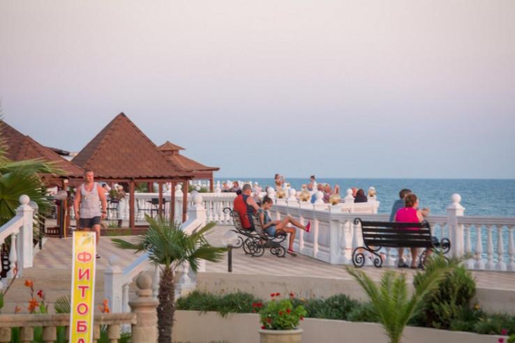 Pogostite.ru - ГОРНЫЙ ВОЗДУХ | Лоо | 1 линия | пляж | аквапарк | бассейн | детская анимация #5
