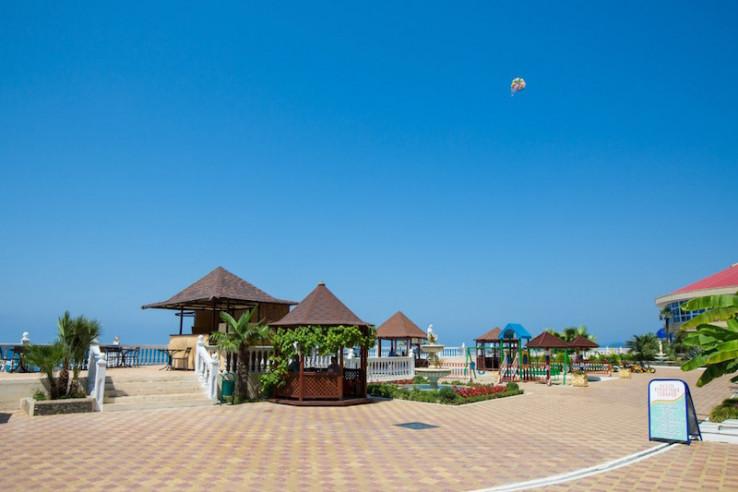 Pogostite.ru - ГОРНЫЙ ВОЗДУХ | Лоо | 1 линия | пляж | аквапарк | бассейн | детская анимация #4
