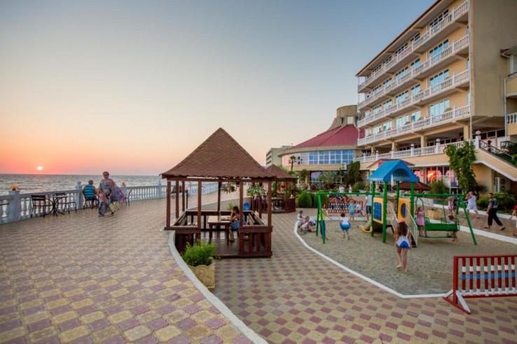 Pogostite.ru - ГОРНЫЙ ВОЗДУХ | Лоо | 1 линия | пляж | аквапарк | бассейн | детская анимация #8