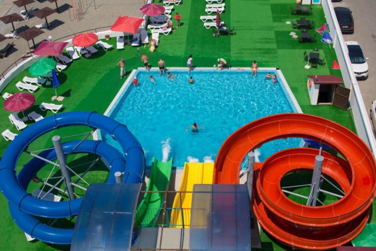 Pogostite.ru - ГОРНЫЙ ВОЗДУХ | Лоо | 1 линия | пляж | аквапарк | бассейн | детская анимация #13
