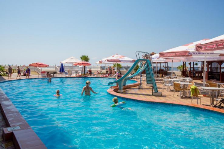 Pogostite.ru - ГОРНЫЙ ВОЗДУХ | Лоо | 1 линия | пляж | аквапарк | бассейн | детская анимация #14