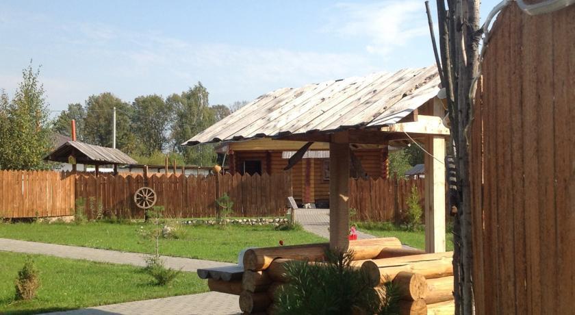 Pogostite.ru - УСАДЬБА У ВАРВАРОВКИ | Ясная Поляна #11