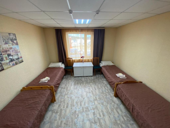Pogostite.ru - Мини-отель «Riekkalansaari» #19