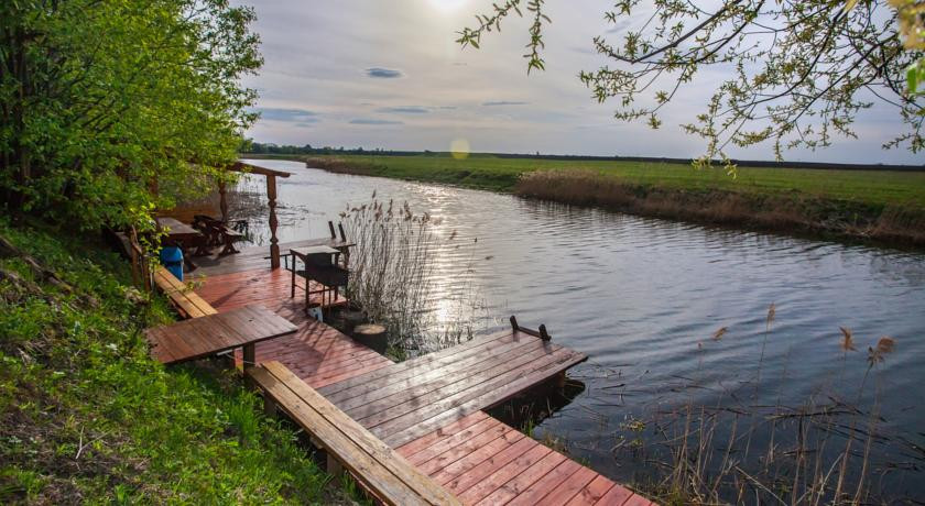 Pogostite.ru - ГОСТЕВОЙ ДОМ 44 | г. Суздаль | пляж | сауна | рыбная ловля #11