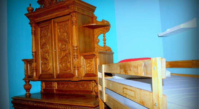 Pogostite.ru - OLD FLAT НА СОВЕТСКОЙ | м. Площадь Восстания | парковка | кухня #18
