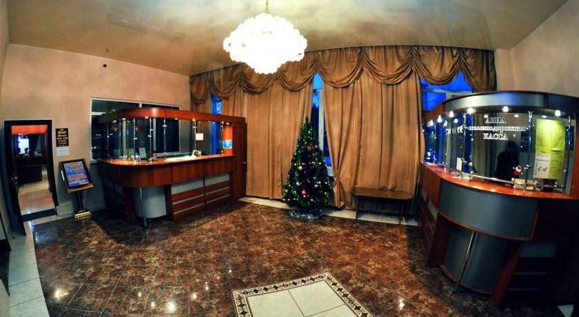 Pogostite.ru - ОДОН | г. Улан-Удэ | рядом с ж/д вокзалом | сауна | парковка #4