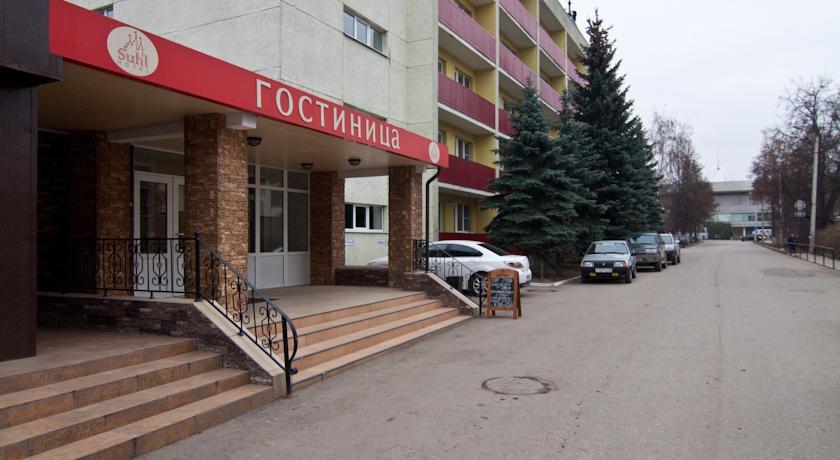 Pogostite.ru - ЗУЛЬ (г. Калуга, в центре) #1
