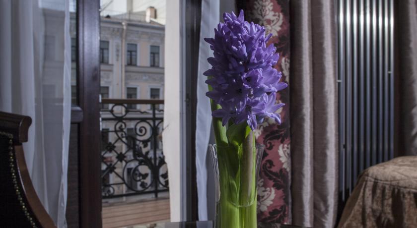 Pogostite.ru - Мартин | м. Маяковская | парковка | с завтраком #25