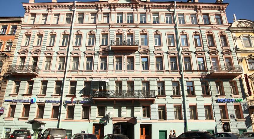 Pogostite.ru - Мартин | м. Маяковская | парковка | с завтраком #1