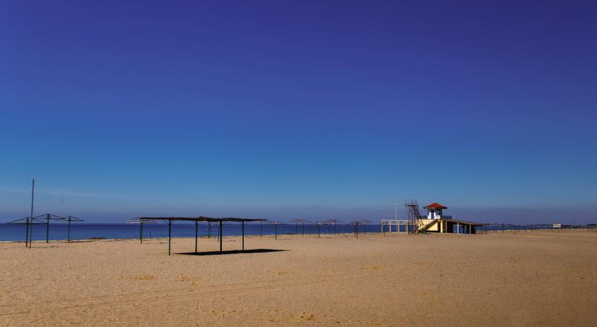 Pogostite.ru - Aniri Inn - Анири Инн | г. Саки | возле моря | c кухней #1