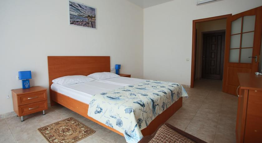Pogostite.ru - Aniri Inn - Анири Инн | г. Саки | возле моря | c кухней #19
