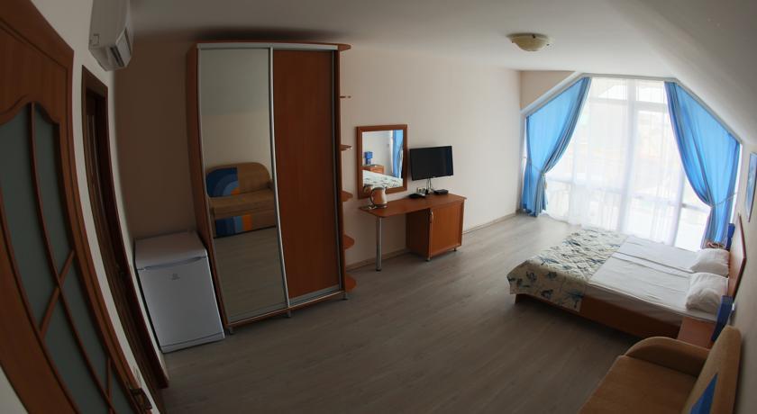 Pogostite.ru - Aniri Inn - Анири Инн | г. Саки | возле моря | c кухней #12
